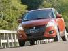 Suzuki Swift 4x4 Outdoor