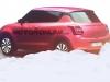 Suzuki Swift e Swift Sport 2017 - Foto leaked
