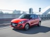 Suzuki Swift Hybrid 2020 - Foto ufficiali