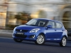 Suzuki Swift MY 2014 - Prime immagini ufficiose