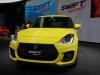 Suzuki Swift Sport Foto Live - Salone di Francofort
