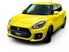 Suzuki Swift Sport MY 2018 - Teaser