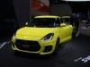 Suzuki Swift Sport - Salone di Francoforte 2017