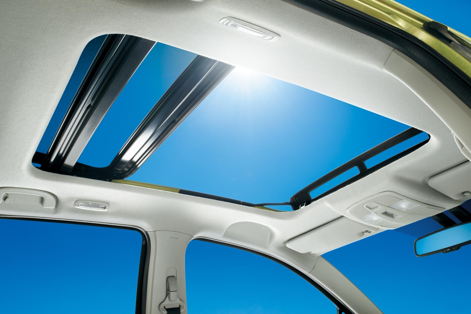 Suzuki Sx4 S Cross Tetto Panoramico 3 6