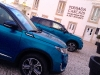 Suzuki Vitara MY 2015 - Primo Contatto