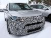 Suzuki Vitara restyling foto spia 13 Febbraio 2018