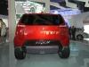 Suzuki XA Alpha Concept - Nuova Delhi 2012