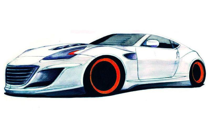 Tamon Design Nissan RC370Z