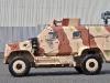Tata Motors - Veicoli militari DEFEXPO 2014