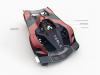Tesla LMP1 - Rendering