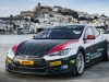 Tesla Model S - Electric GT Championship
