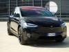 Tesla Model X 100D - Prova Su Strada