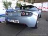 Tesla Roadster - Berlino 2011