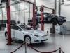Tesla Service Center Milano