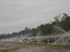 Test pneumatici Pirelli P7 Cinturato sul Campo Prove Pirelli di Vizzola Ticino