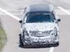The Beast 2017 - Cadillac limousine presidenziale USA - Foto spia 12-08-2016