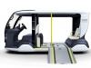 Toyota APM - Olimpiadi Tokyo 2020