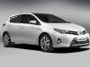 Toyota Auris 2013 - Anteprima Salone di Parigi