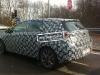 Toyota Auris 2013 foto spia marzo 2012
