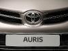 Toyota Auris 2013 foto ufficiali