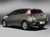 Toyota Auris 2013 nuove foto