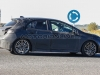 Toyota Auris 2018 - Foto spia 18-12-2017