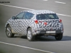 Toyota Auris crossover - Foto spia 02-07-2014