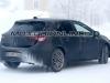 Toyota Auris foto spia 15 gennaio 2018
