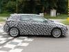 Toyota Auris: foto spia 29 giugno 2016