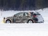 Toyota Auris foto spia 4 Aprile 2017
