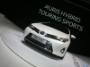 Toyota Auris Hybrid Touring Sports - Salone di Parigi 2012
