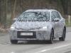Toyota Auris Touring Sports foto spia 31 marzo 2018