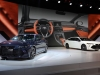 Toyota Avalon - Salone di Detroit 2018