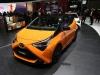 Toyota Aygo X-Cite - Salone di Ginevra 2019