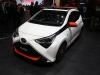 Toyota Aygo X-Style - Salone di Ginevra 2019