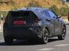 Toyota C-HR - Foto spia 28-08-2015