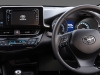 Toyota C-HR - Gamma australiana