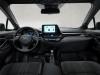 Toyota C-HR GR Sport 2021 - Foto ufficiali