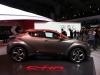 Toyota C-HR Hy Power Concept - Salone di Francoforte 2017
