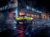 Toyota C-HR Lime Beat