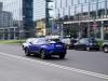 Toyota C-HR - prova su strada 2018