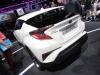 Toyota C-HR - Salone di Parigi 2016