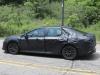 Toyota Camry nuove foto spia 6 luglio 2016