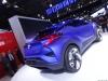Toyota CH-R Concept - Salone di Parigi 2014