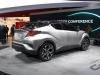 Toyota CH-R - Salone di Ginevra 2016
