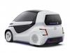 Toyota Concept-i Ride e Walk