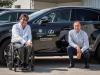Toyota - Consegna Comitato Paralimpico Italiano
