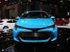 Toyota Corolla 2019 - Salone di New York 2018