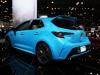 Toyota Corolla 2019 - Salone di New York 2018