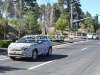 Toyota Corolla Cross - Foto spia 18-5-2021